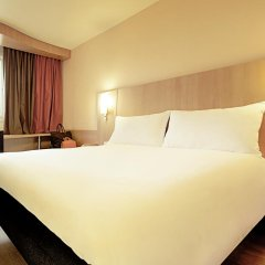 Hotel ibis Lisboa Saldanha 2* Стандартный номер с различными типами кроватей фото 2