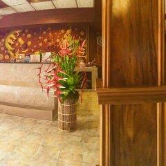 Отель Kata Palace Phuket Таиланд, Пхукет - отзывы, цены и фото номеров - забронировать отель Kata Palace Phuket онлайн интерьер отеля фото 3
