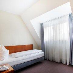 Hotel am Jakobsmarkt 3* Стандартный номер с различными типами кроватей фото 2