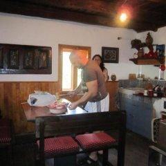 Отель Four Seasons House Боженци питание фото 2