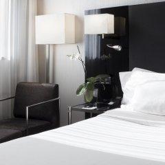 AC Hotel Firenze by Marriott 4* Стандартный номер с различными типами кроватей фото 7
