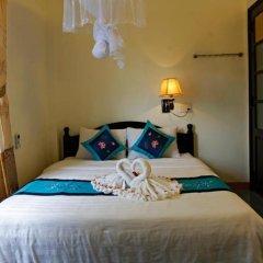 Отель Countryside Moon Homestay 2* Стандартный номер с различными типами кроватей фото 16