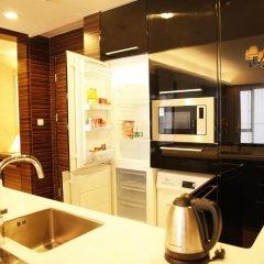 Отель Guangzhou HipHop Apartment Poly World Trade Branch Китай, Гуанчжоу - отзывы, цены и фото номеров - забронировать отель Guangzhou HipHop Apartment Poly World Trade Branch онлайн в номере фото 2