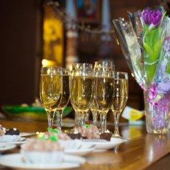 Гостиница Melnitsa Inn гостиничный бар