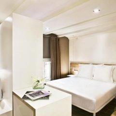 Отель Milà Apartamentos Barcelona Апартаменты с различными типами кроватей