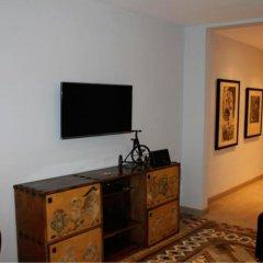 Отель Provenza Flat Барселона удобства в номере фото 2