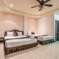 Arya Inn Pattaya Beach Hotel 3* Стандартный номер с различными типами кроватей фото 5