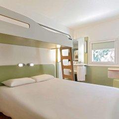 Отель ibis budget Aix en Provence Est Le Canet комната для гостей фото 5