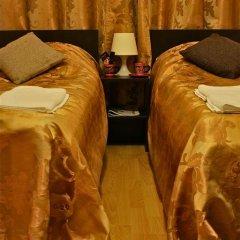 Хостел Бабушка Хаус Стандартный номер с различными типами кроватей фото 24