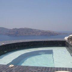 Отель Captain John Греция, Остров Санторини - отзывы, цены и фото номеров - забронировать отель Captain John онлайн бассейн