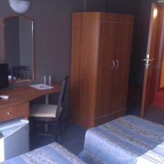 Hotel Lazuren Briag 3* Стандартный номер с двуспальной кроватью фото 30
