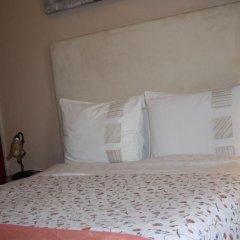 Отель Residencia Pedra Antiga 3* Стандартный номер с двуспальной кроватью