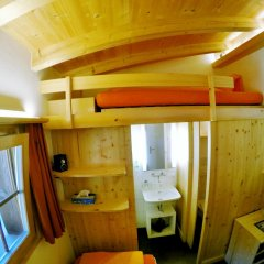 Отель Chalet Weidhaus Ferienwohnung & Zimmer Стандартный номер с различными типами кроватей фото 3