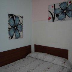 Отель Pension Lemus Стандартный номер с различными типами кроватей фото 4