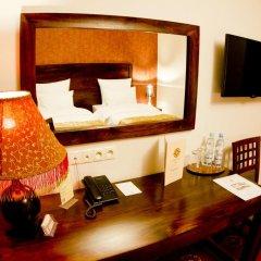 Columbus Hotel 3* Стандартный номер с двуспальной кроватью фото 2