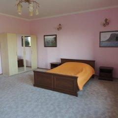 Гостиница Сахалин комната для гостей фото 3