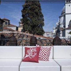 Отель Ca Maria Adele 4* Улучшенные апартаменты с различными типами кроватей фото 9