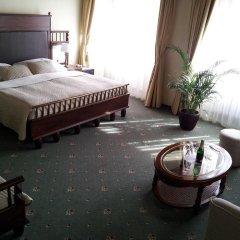 Отель U Tri Pstrosu 4* Апартаменты фото 3