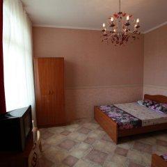 Гостиница Ostrov Sochi Стандартный семейный номер с двуспальной кроватью фото 3