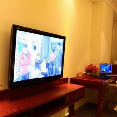 Nan Guo Hotel удобства в номере