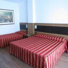 Hotel Leon Bianco Адрия комната для гостей