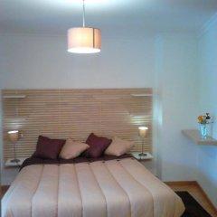 Отель casa do alpendre de montesinho Стандартный номер с различными типами кроватей фото 8