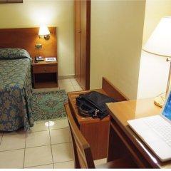 Hotel Adria 3* Стандартный номер фото 8