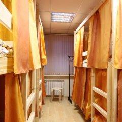 Отель DobroHostel Кровать в мужском общем номере фото 7