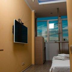 Светлана Плюс Отель 3* Улучшенный номер с различными типами кроватей фото 23