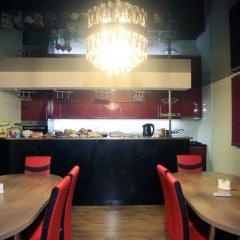 Hotel Edelweiss гостиничный бар