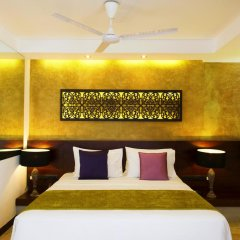 Отель Avani Kalutara Resort 4* Улучшенный номер с различными типами кроватей