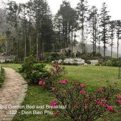 Отель Sapa Garden Bed and Breakfast Вьетнам, Шапа - отзывы, цены и фото номеров - забронировать отель Sapa Garden Bed and Breakfast онлайн фото 15