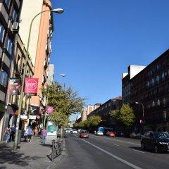 Отель RONDA ATOCHA 20 PLANTA 1º MADRID Испания, Мадрид - отзывы, цены и фото номеров - забронировать отель RONDA ATOCHA 20 PLANTA 1º MADRID онлайн фото 2