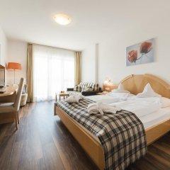 Hotel Eschenlohe 4* Стандартный номер фото 2