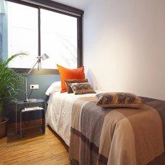 Отель Barcelona Charming Guell Terrace Испания, Барселона - отзывы, цены и фото номеров - забронировать отель Barcelona Charming Guell Terrace онлайн комната для гостей фото 5