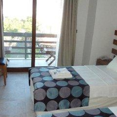 Silvanus Турция, Орен - отзывы, цены и фото номеров - забронировать отель Silvanus онлайн комната для гостей