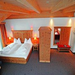 Отель Laerchenhof Стельвио детские мероприятия фото 2