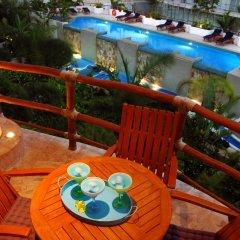 Porto Playa Condo Hotel And Beach Club 4* Люкс фото 14