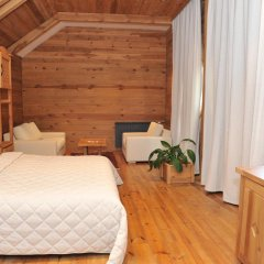 Отель Bianca Resort & Spa 4* Президентский люкс с разными типами кроватей фото 8