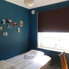 Trolltunga Hotel 2* Стандартный номер с различными типами кроватей фото 4