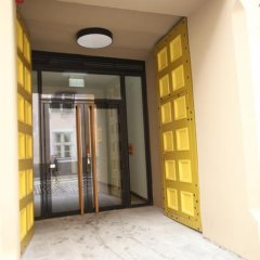 Апарт-отель Delta 5* Студия с различными типами кроватей фото 12