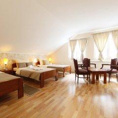 Отель Rooms Konak Mikan 2* Стандартный номер с различными типами кроватей фото 10