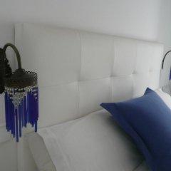 Отель Hostal Barrera Испания, Мадрид - отзывы, цены и фото номеров - забронировать отель Hostal Barrera онлайн комната для гостей