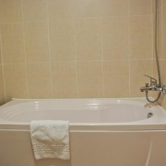Hotel Comfort ванная