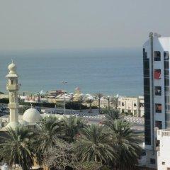 Отель Safari Hotel Apartments ОАЭ, Аджман - отзывы, цены и фото номеров - забронировать отель Safari Hotel Apartments онлайн пляж