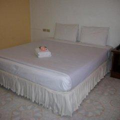 Sawasdee Hotel 2* Стандартный номер с различными типами кроватей фото 8