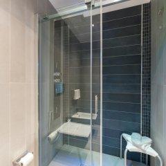 Отель Il Rosso e il Blu 3* Стандартный номер с различными типами кроватей фото 14
