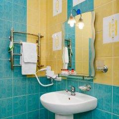 Гостиница Лермонтовский ванная фото 2