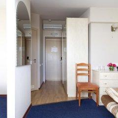 Апартаменты Невский Гранд Апартаменты Улучшенный номер с различными типами кроватей фото 42