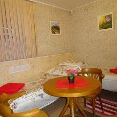 Черчилль Отель Стандартный номер разные типы кроватей фото 13